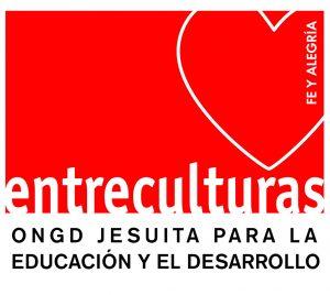 Logo Entreculturas